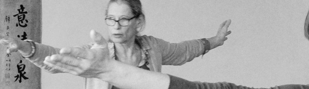 Ulla Blum Qigong-Lehrerin